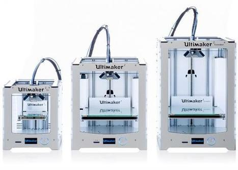 Ultimaker releases the latest version of their free Cura software | Heron | Scoop.it