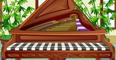 Actividades para Educación Infantil: Tocamos el piano online | Educacion, ecologia y TIC | Scoop.it