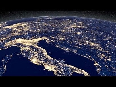 Crowded Earth: Where is everyone going to live? | Post-Sapiens, les êtres technologiques | Scoop.it