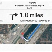 Apple Maps error leads to drivers crossing runway of international airport - Digital Trends | Latest Technology Trends | Scoop.it