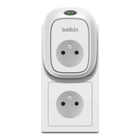 Belkin dévoile sa prise intelligente: la Wemo Insight | Maison et ... | Soho et e-House : Vie numérique familiale | Scoop.it