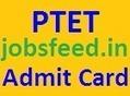JNVU PTET Admit Card 2014 B.ED Entrance Exam Hall Ticket Download ptetadmission.net | Career Scoopit | Scoop.it