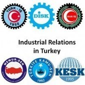 2013 Progress Report on Turkey: What about Industrial Relations ... | global labour under scrutiny | Scoop.it