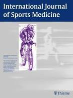 Thieme E-Journals - International Journal of Sports Medicine / Full Text | Biomechanics @ Curtin | Scoop.it
