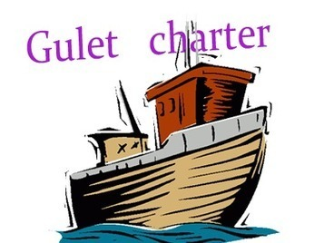 What are Gulet Charters Yacht and their different types | Business | Scoop.it