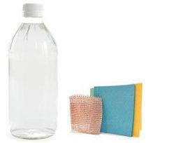 Détartrer un panneau/rideau de douche écologiquement Consommer Durable | Bricoler sa salle de bain ! | Scoop.it
