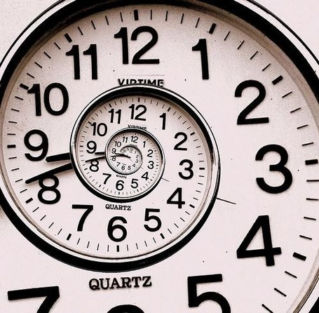 Causation Warps Our Perception of Time | Technoscience and the Future | Scoop.it