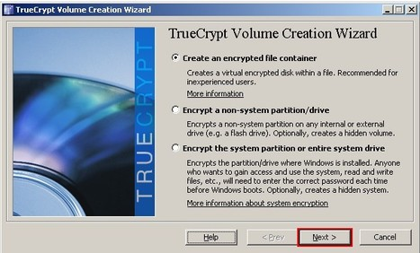 TrueCrypt - Free Open-Source Disk Encryption - Documentation | iEduc | Scoop.it