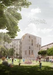 die Baupiloten | Susanne Hofmann Architekten, die Baupiloten | der Klassenraum als dritter Erzieher | Scoop.it