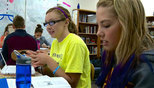 Google Docs in the Classroom - Collaborative Writing | iGeneration - 21st Century Education | Scoop.it
