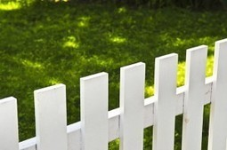 Residential Fencing Advice - Derwent Fencing | Fencing | Scoop.it
