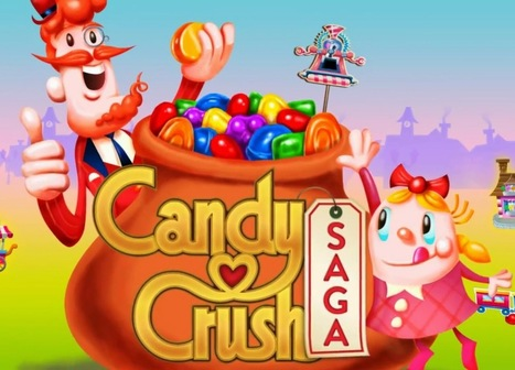 Candy Crush Saga Game Cheats and Experts Sugesstions | Movies Maniahub | Entertainment India | Scoop.it