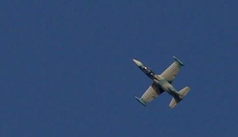 Turkey shoots down Syrian army jet inside Syria   Saif al Islam   Scoop.it
