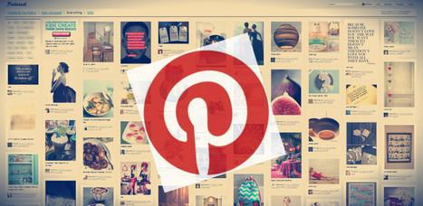 9 formas en las que un hombre puede usar Pinterest   Tecnología en la Educación   Scoop.it