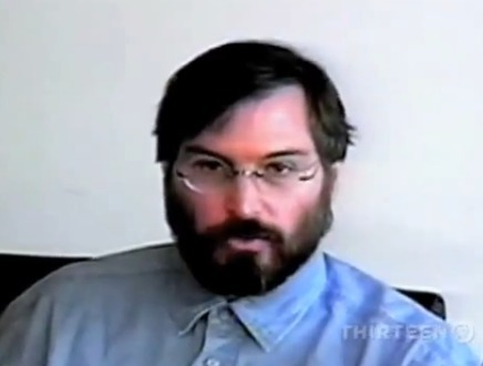 Here's Steve Jobs Giving The Best Advice On Success And Failure | What may interest Madagascar on the web ? | Scoop.it