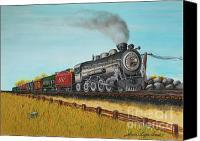 American Express Painting by Linda Simon - American Express Fine Art Prints and Posters for Sale | Art, photography and painting | Scoop.it