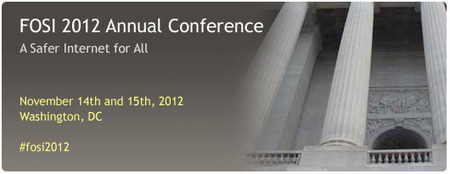 A Safer Internet For All-FOSI 2012 Annual Conference | compaTIC | Scoop.it