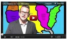 7 canales de YouTube de interés para profesores de historia | Edu-Recursos 2.0 | Scoop.it