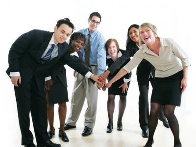 Los beneficios del trabajo en equipo | AFIN-TRABAJO EN EQUIPO | Scoop.it