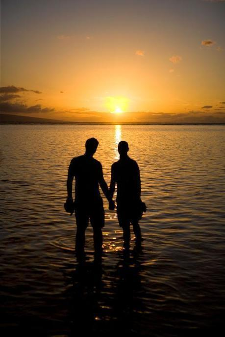 The Top Wedding Destinations for Same-Sex Couples - Yahoo Travel | Let's talk about Sex w Annie... | Scoop.it