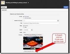 Display your curated Scoop.its as attractive widgets - SchoolNet SA | Cool Livebinder Stuff | Scoop.it