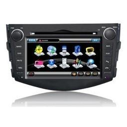 Autoradio TOYOTA RAV4 DVD GPS IPOD PIP Bluetooth DVB-T Ecran tactile   poste radio automobile,achat poste radio   Scoop.it