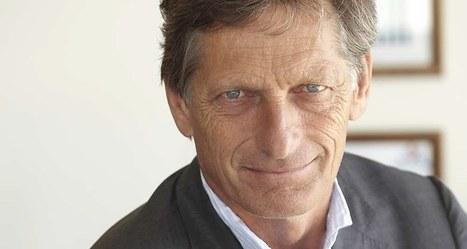 Nicolas de Tavernost: «Nous voulons faire des acquisitions dans la production»   DocPresseESJ   Scoop.it