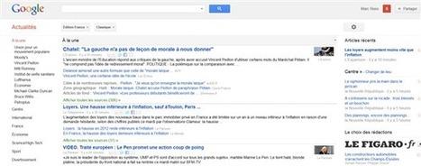 Google s'explique sur la fin de Reader... et se prépare à mieux contrôler nos lectures | François MAGNAN  Formateur Consultant | Scoop.it
