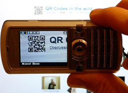 HOW TO: Use QR Codes for Small Business Marketing | Digital Marketing Power | Scoop.it