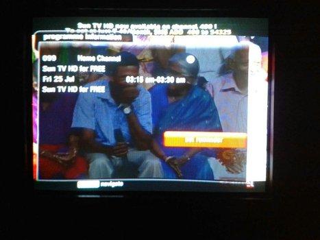 Sun TV HD free on airtel for 3 days | Dreamdth | Scoop.it