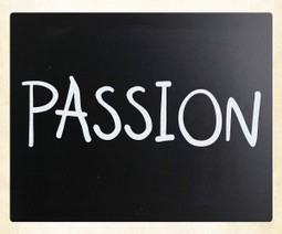 Why Passion Is Not The Same As Business - Convert With Content | ConvertWithContent | Scoop.it
