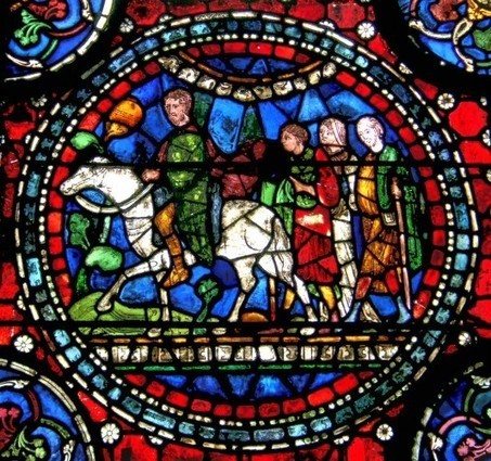Archaeology in Europe News: 11/01/2012 - 12/01/2012   Histoire et archéologie des Celtes, Germains et peuples du Nord   Scoop.it