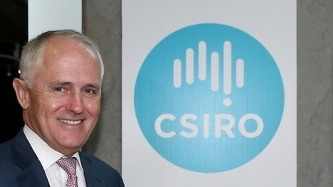 'Climate will be all gone' as CSIRO swings jobs axe, scientists say | Farming, Forests, Water & Fishing (No Petroleum Added) | Scoop.it