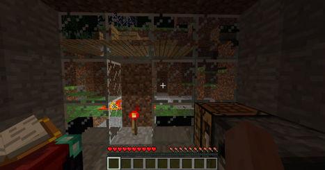 Spy Mod Minecraft 1.7.4 / 1.7.2 / 1.6.4 – PixeledMe Minecraft | pvna999 | Scoop.it