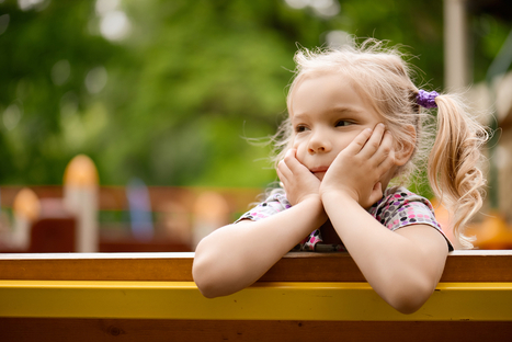 Introverted Students: How They Join the Conversation - Simplek12   Science.education   Scoop.it