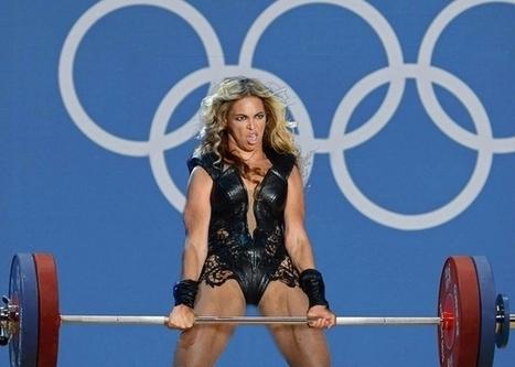 The Best Beyoncé Super Bowl Memes (20 Photos) | Culture Memes | Scoop.it