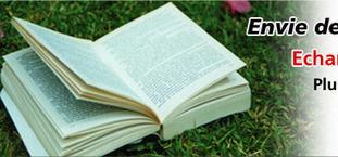 Booktroc.com - Echange et troc de livre à volonté   Lecteurs en communautés et lecture sociale   Scoop.it