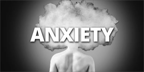 Anxiety can affect skin & Depression can attack your stomach | Mr. OWN | Scoop.it