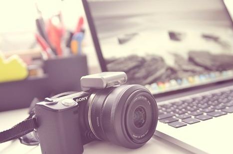 Utilisez des filtres pour avoir plus de like | Facebook | Scoop.it