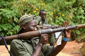 Nord-Kivu: l'armée lance les opérations militaires contre les miliciens de Cheka | Cour Pénale Internationale | Scoop.it