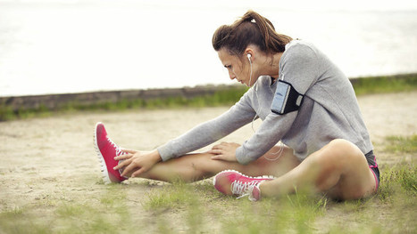 This Is What Happens When You Slouch | Sport & Care | Scoop.it