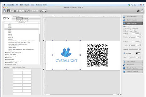 How to Generate High Resolution Barcode Labels?   Software Reviews   Scoop.it