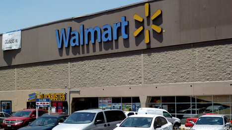 Walmart Sees an Affordable Renewable Energy Future | Green, CSR and Sustainability | Scoop.it