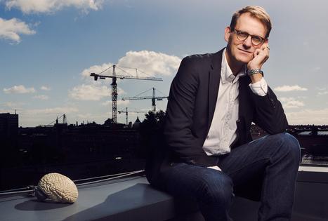 Vad var det jag sa! Martin Ingvar om den svenska skolkrisen | skolan | Scoop.it
