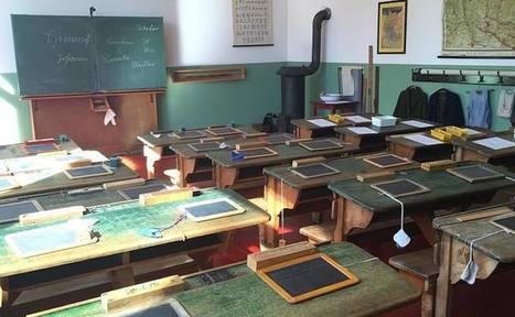Le numérique dans les nouveaux programmes 2016 à l'école | CDI doctic | Scoop.it