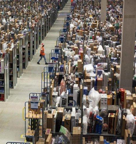 L'e-commerce belge pesait 8 milliards d'euros en 2015   Cours e-commerce   Scoop.it