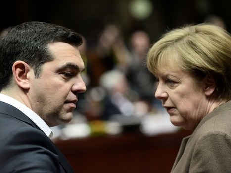 Merkel To Greece: Times Have Changed, You Can Keep The Migrants | The France News Net - Latest stories | Scoop.it