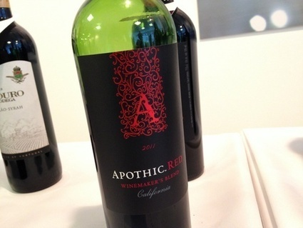 The apothic-alypse – the rise of sweet red wines | Southern California Wine and Craft Spirits Journal | Scoop.it