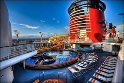 The Walt Disney cruise line and the economy – a few tips | Travel tips | Scoop.it