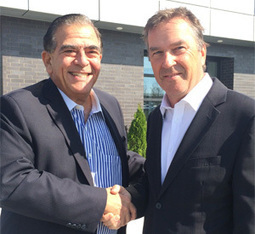 Leopold's plan to 'shake up' Montreal CRE at Immodev | real estate economics | Scoop.it